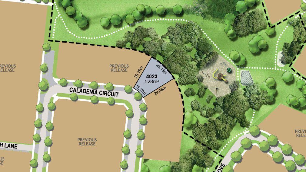 37 Caladenia Circuit, Doncaster VIC 3108, Image 0