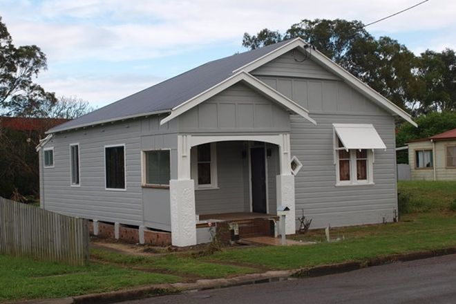 Picture of 161 Old Maitland Road, HEXHAM NSW 2322