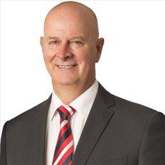 Trevor Reynolds, Sales representative