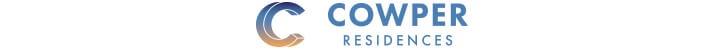 Branding for Cowper Residences