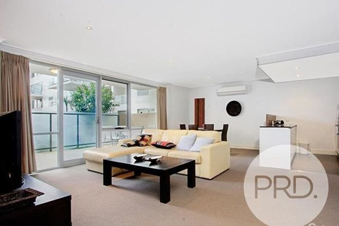 Picture of 24/77 Northbourne Avenue, TURNER ACT 2612