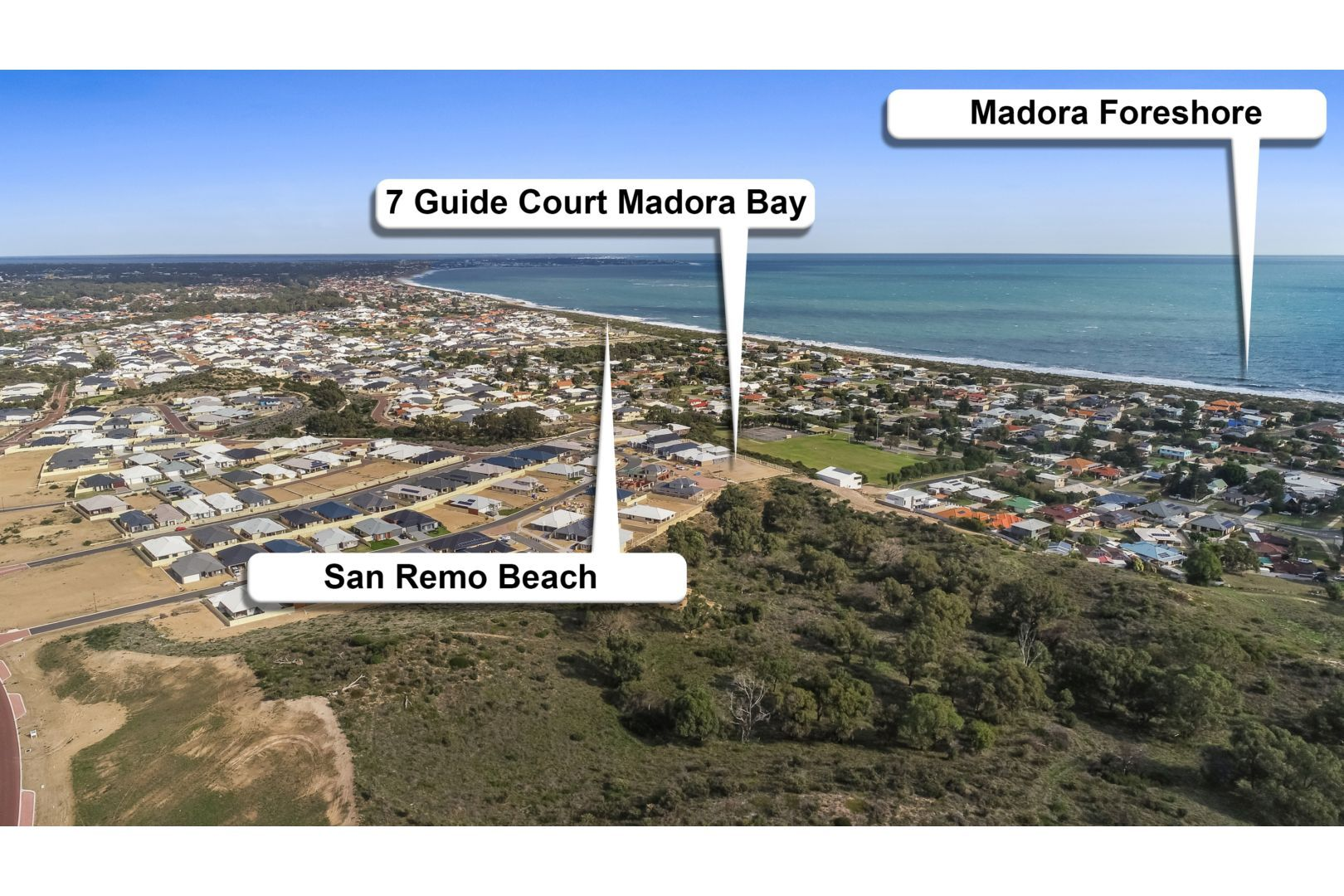 7 Guide Court, Madora Bay WA 6210, Image 1