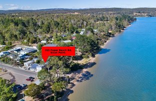 Picture of 205 Paper Beach Road, Swan Point TAS 7275