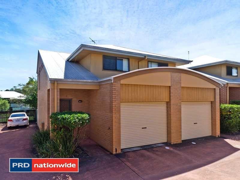 4/33 Alva Terrace, Gordon Park QLD 4031, Image 0