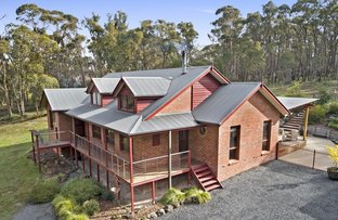 Picture of 83 Bull Inn Court, Nintingbool VIC 3351