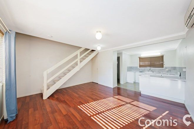 Picture of 4/8 Cognac Ct, KINGSTON QLD 4114