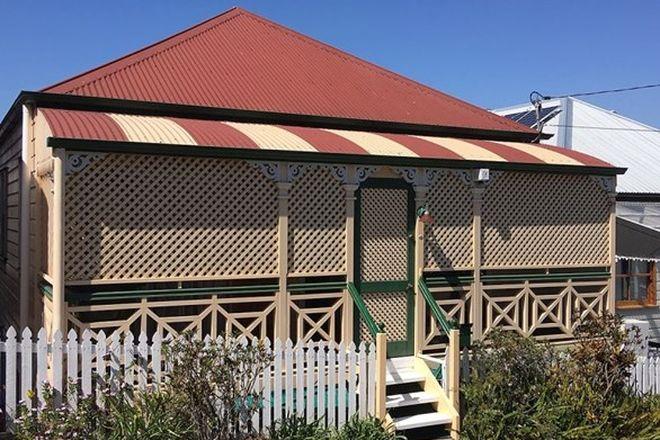 Picture of 38 Wellington St, PETRIE TERRACE QLD 4000