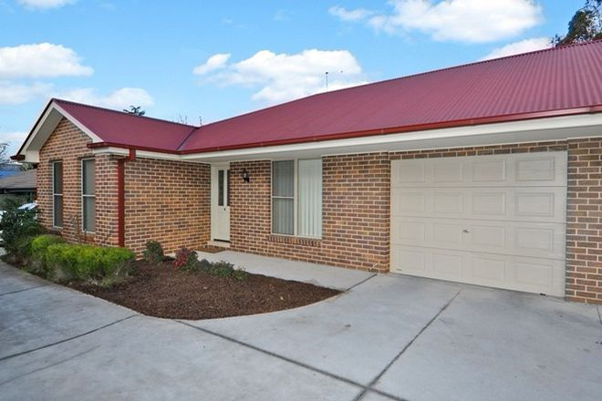 Picture of 3/284A Piper Street, BATHURST NSW 2795