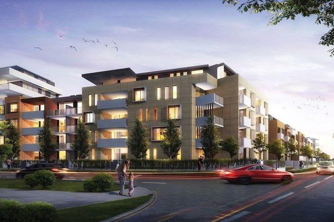 Picture of 16 Pemberton Street, BOTANY NSW 2019