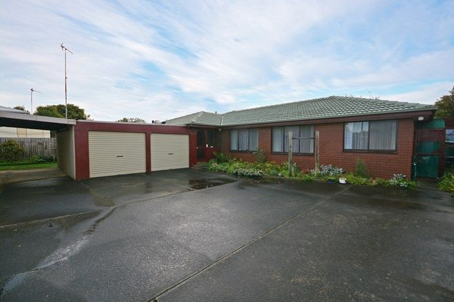 Picture of 3/86 Blair Street, PORTLAND VIC 3305