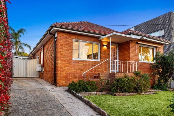 Picture of 5 Bungalow Road, PEAKHURST NSW 2210
