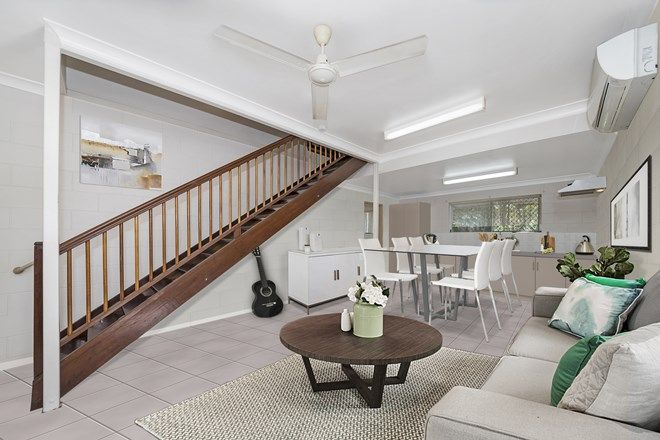 Picture of 29 Reef Street, SAUNDERS BEACH QLD 4818