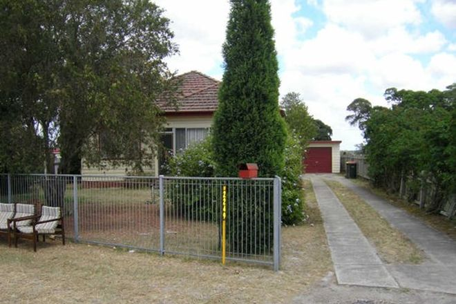 Picture of 2249 Pacific Highway, RAYMOND TERRACE NSW 2324