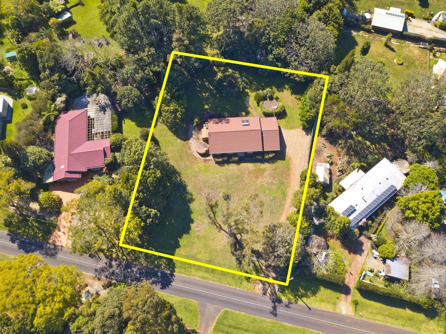 141-143 Beacon Road, Tamborine Mountain QLD 4272, Image 1