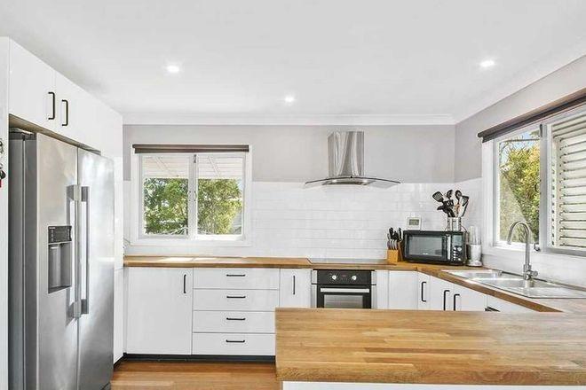 Picture of 12 Kenward Street, GEEBUNG QLD 4034