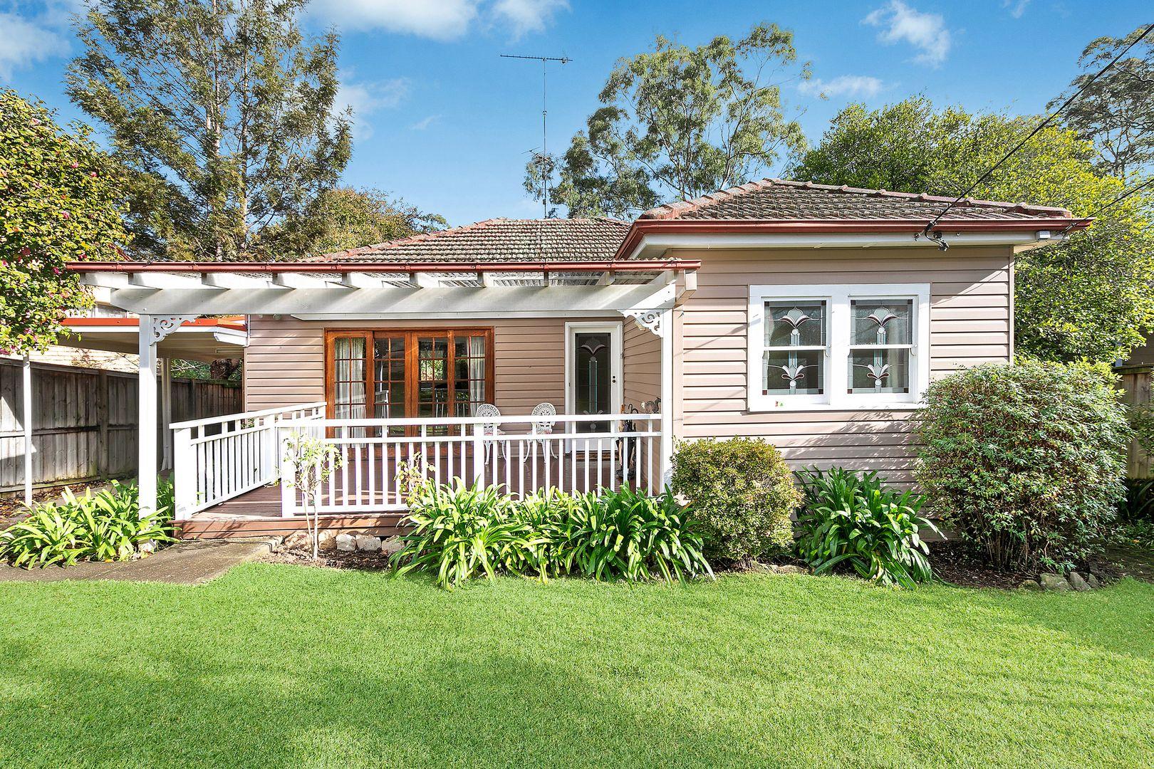 25 Dunbar Close, Normanhurst NSW 2076, Image 0