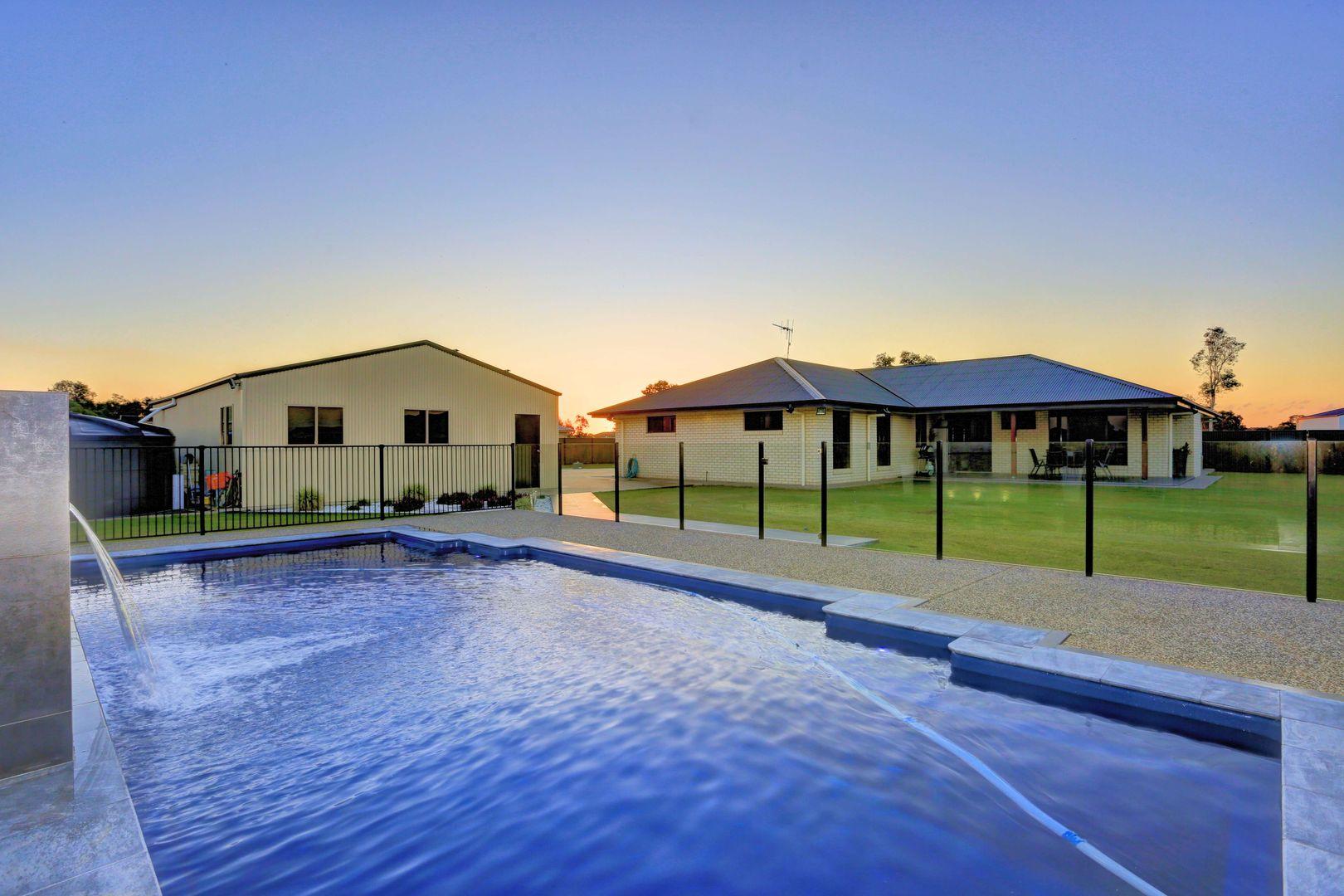 34 Palmerston Drive, Branyan QLD 4670, Image 0