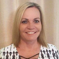 Lynda Ruddell, Sales representative