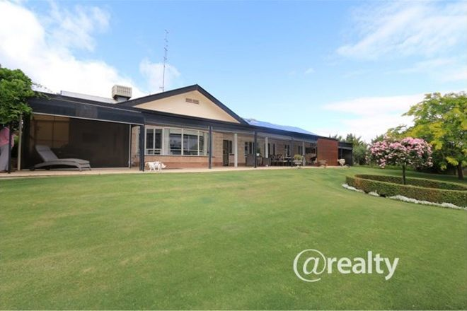 Picture of 18 Dearman Road, WAIKERIE SA 5330