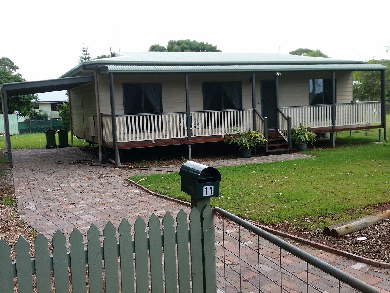 11 Mcbean Rd, Karragarra Island QLD 4184, Image 0