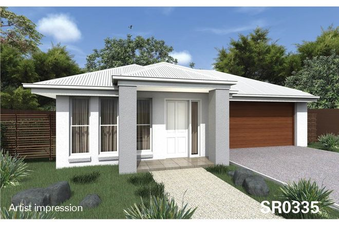 Picture of 8 Coolamon Court, URRAWEEN QLD 4655