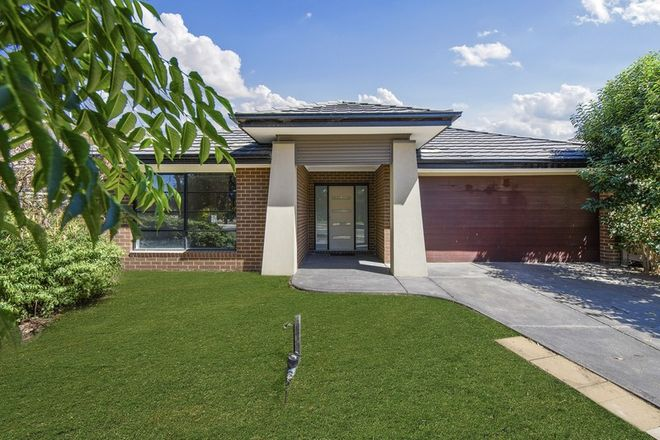 Picture of 78 Lawson Way, CAROLINE SPRINGS VIC 3023