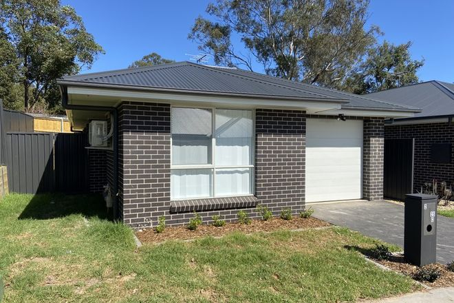 Picture of 2/25C PARK AVENUE, TAHMOOR NSW 2573
