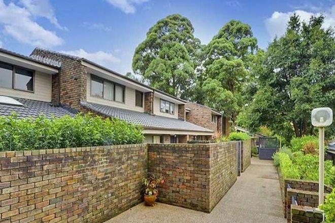 Picture of 20/7-11 Unwin Road, WAITARA NSW 2077