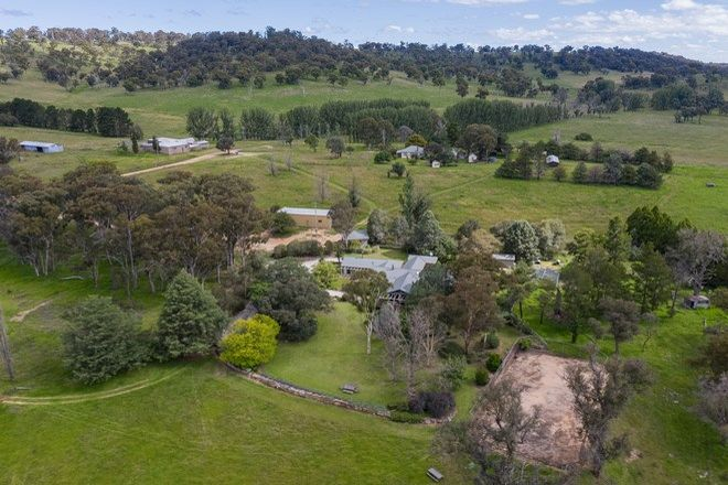Picture of 735 Wongwibinda Road, WOLLOMOMBI NSW 2350