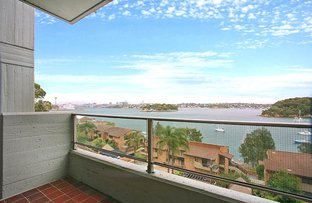 Picture of 24/90 Blues Point Road, Mcmahons Point NSW 2060