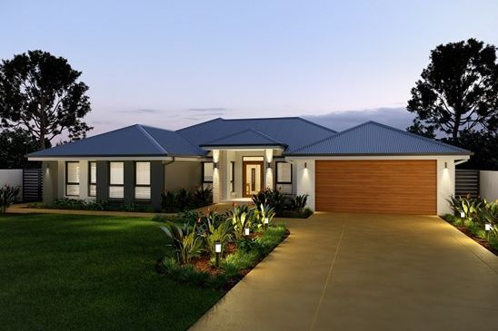 Picture of Lot 95 Stanton Cross Drive, KARALEE QLD 4306