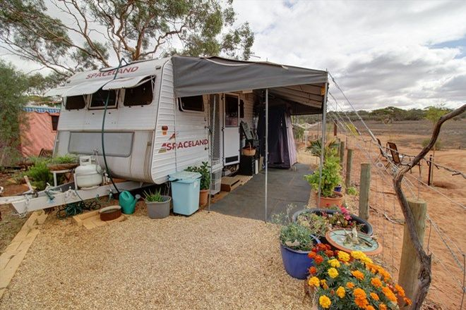Picture of Lot 20 Rawnsley Road, LOVEDAY SA 5345