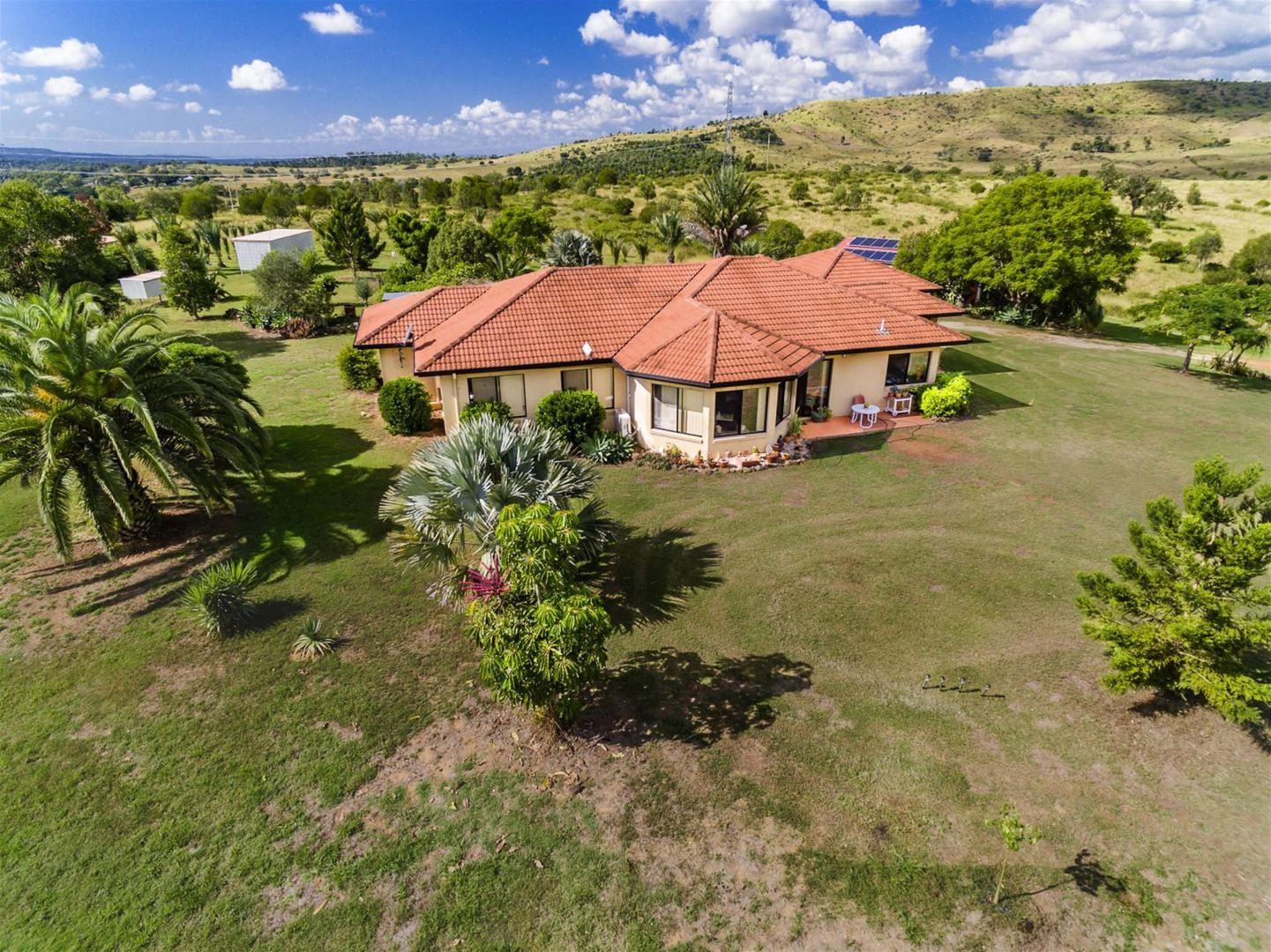 20 Nuttalls Road, Blanchview QLD 4352, Image 1