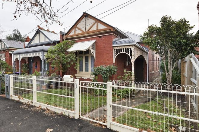 Picture of 127 Barkly Street, FITZROY NORTH VIC 3068