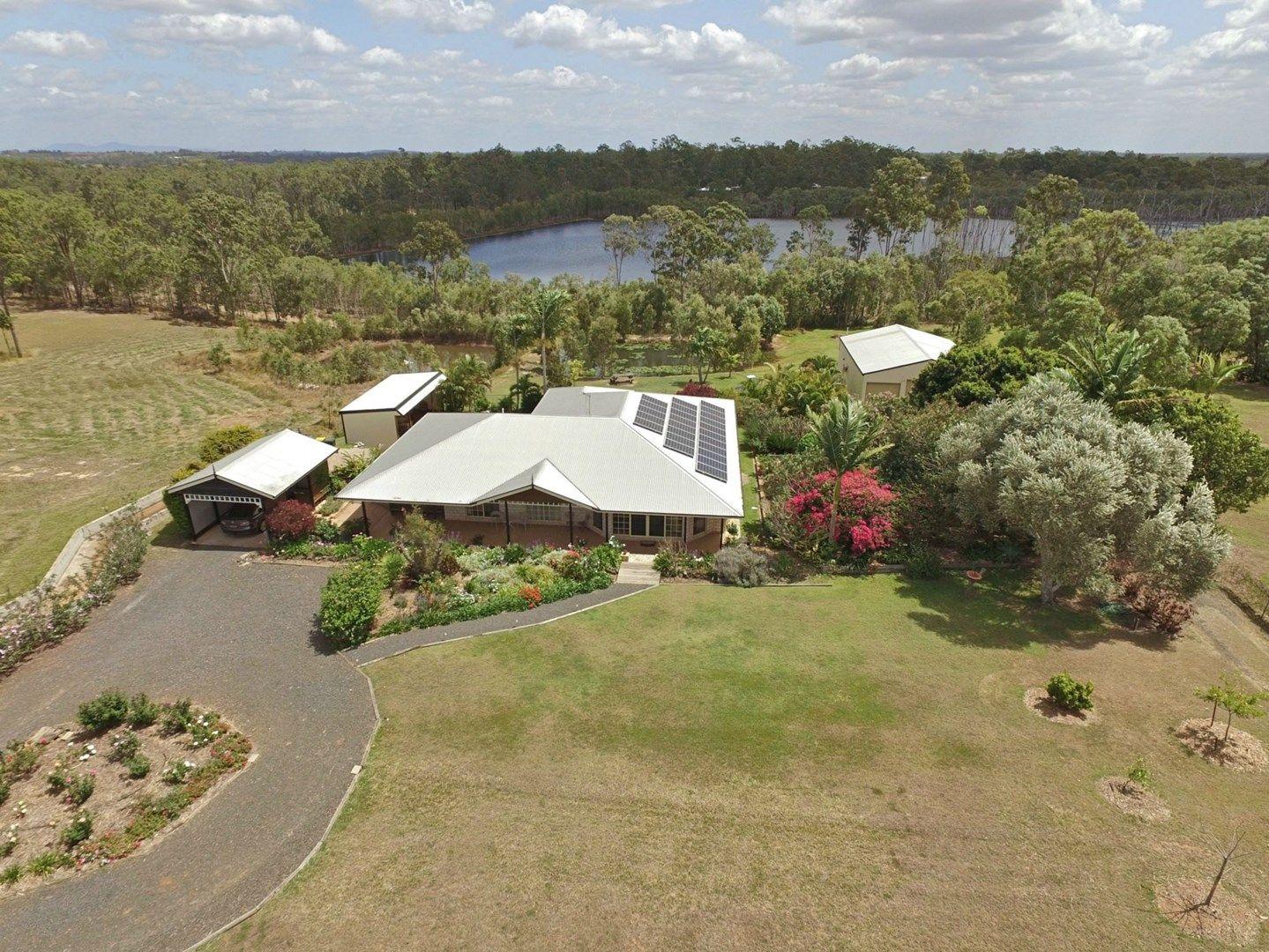 58 Mullers Road, Redridge QLD 4660, Image 0