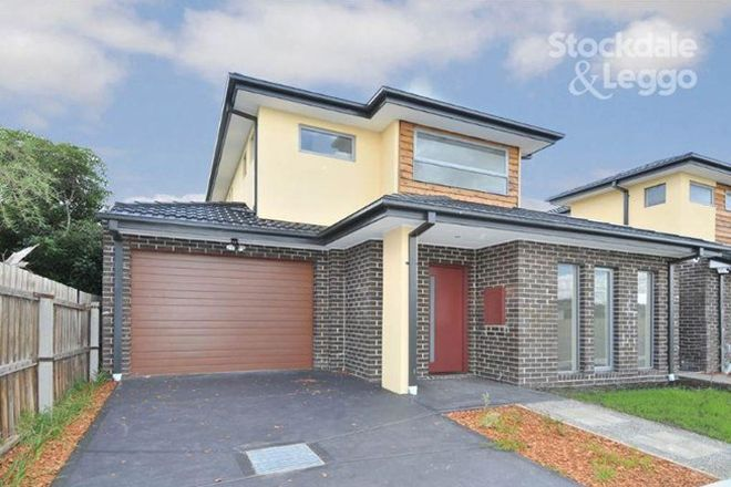 Picture of 13 London Road, BROADMEADOWS VIC 3047