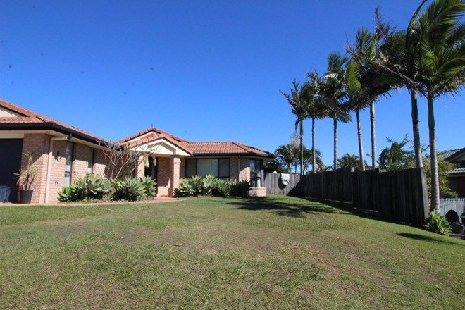 Picture of 16 TURNBURY ST, LITTLE MOUNTAIN QLD 4551
