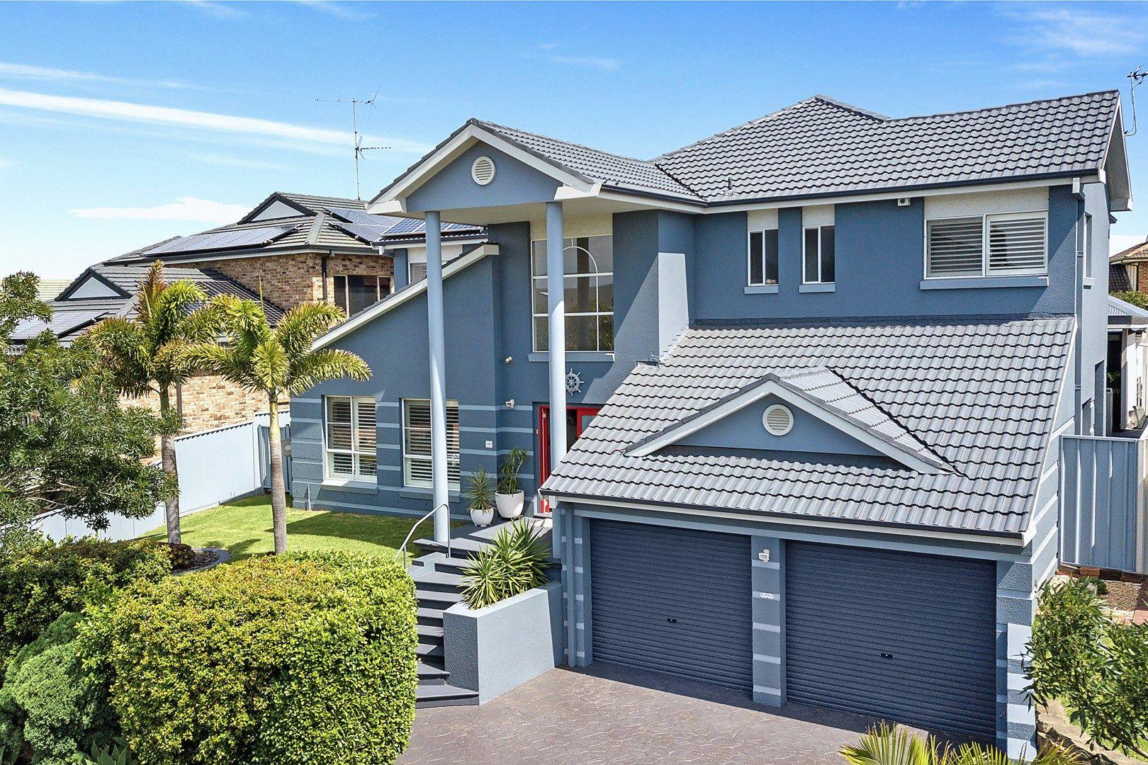 42 Glider  Avenue, Blackbutt NSW 2529, Image 1