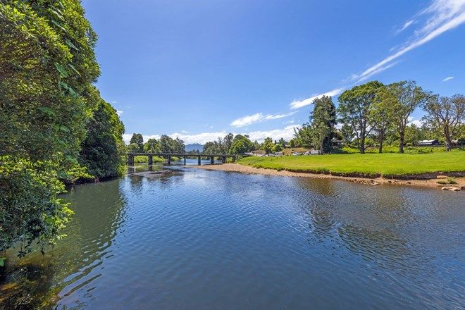 Picture of 2 Ford Street, BELLINGEN NSW 2454
