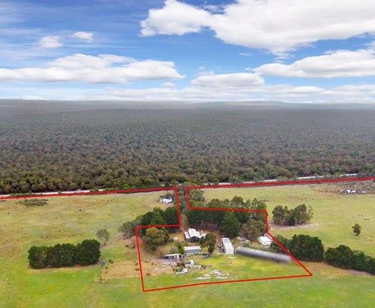 1698 Thirteen Mile Rd, Willung VIC 3847, Image 1