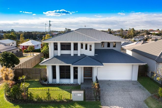 Picture of 33 The Promenade, SPRINGFIELD LAKES QLD 4300