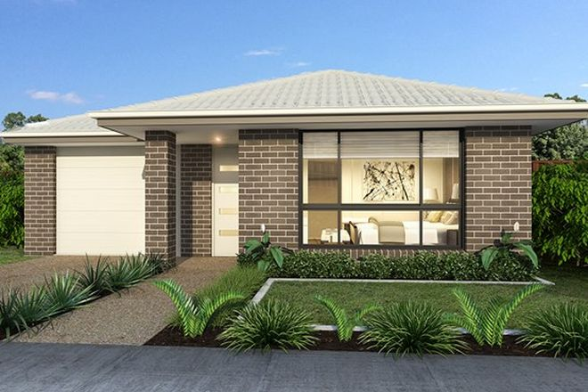 Picture of Lot 613 Cambridge Way, RIPLEY QLD 4306