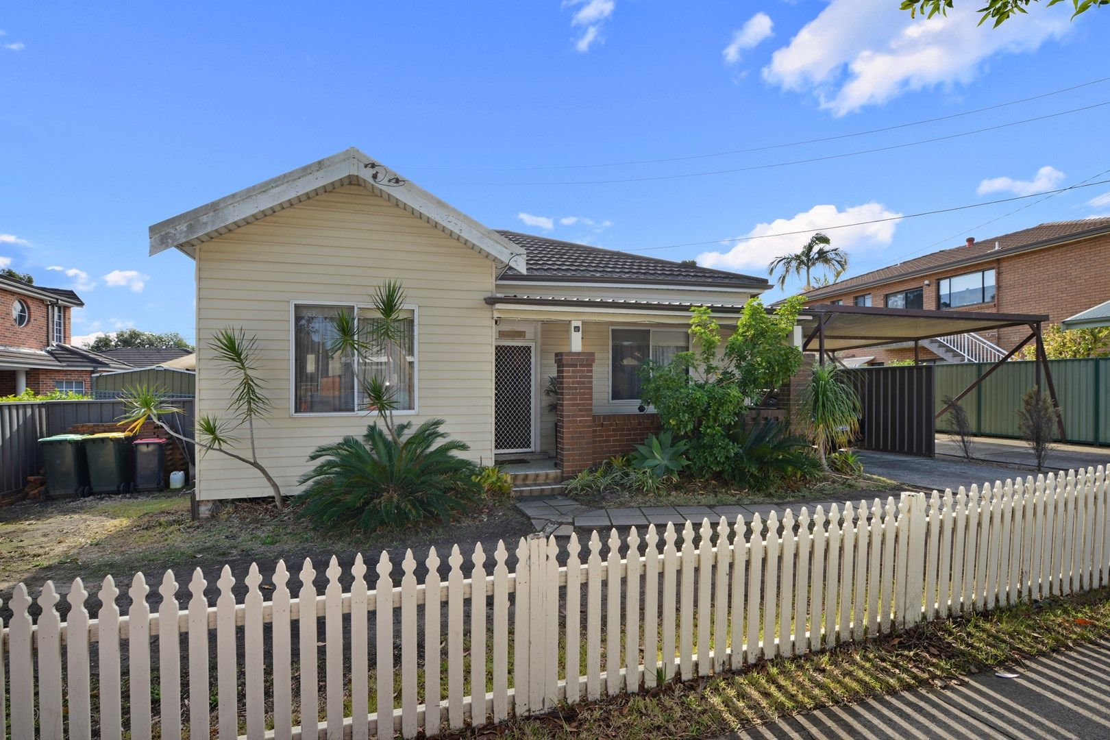 42 Roberts Avenue, Mortdale NSW 2223, Image 0