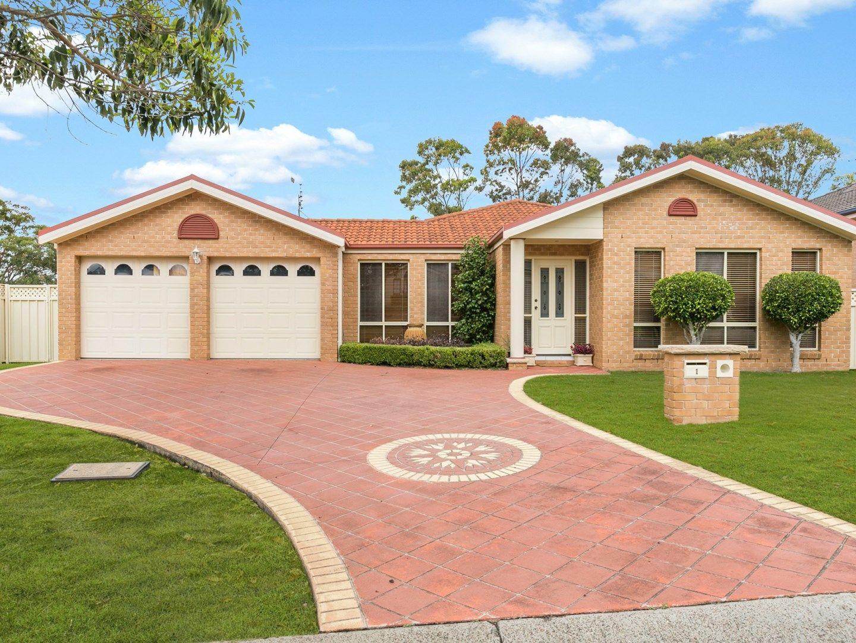 1 Shiraz Drive, Bonnells Bay NSW 2264, Image 0