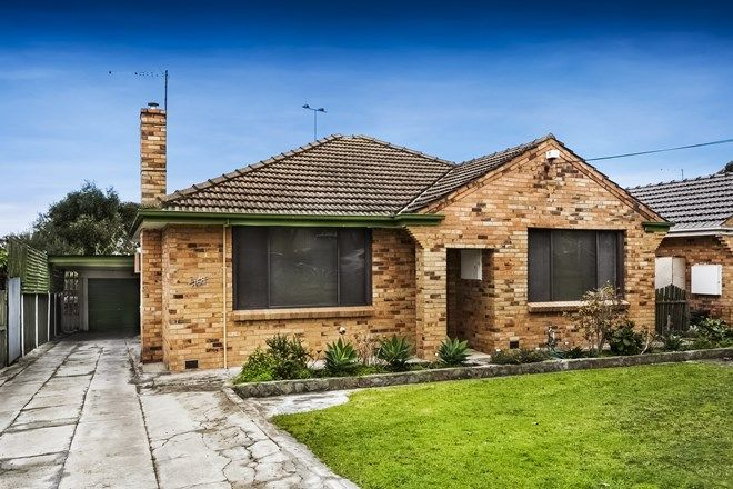 Picture of 168 Collins Street, THORNBURY VIC 3071