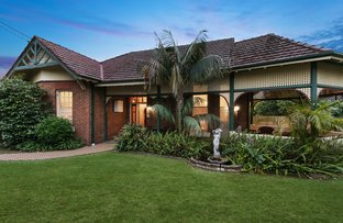 Picture of 55 Merley Road, Strathfield NSW 2135