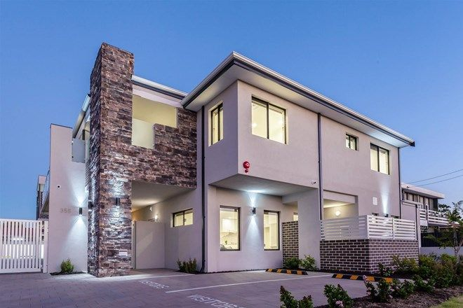 Picture of 356 Main Street, BALCATTA WA 6021