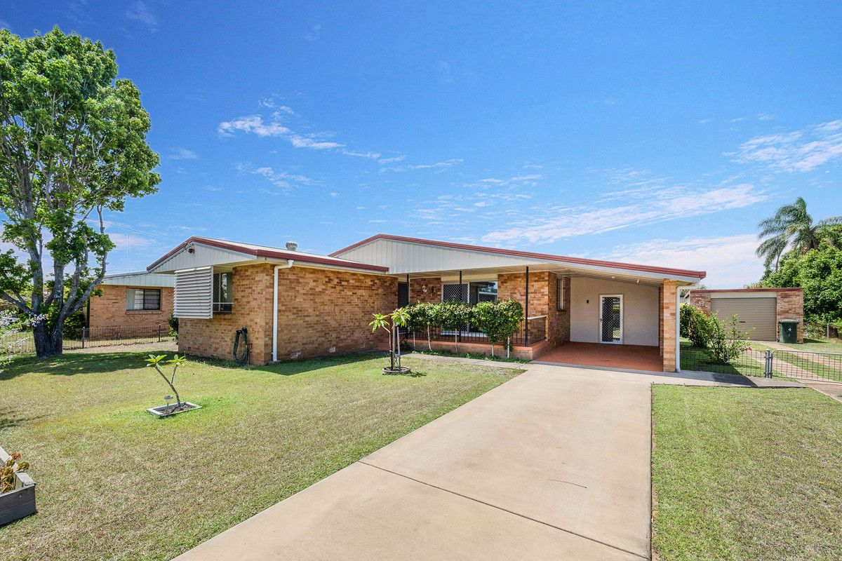 4 Richards Street, Svensson Heights QLD 4670, Image 0