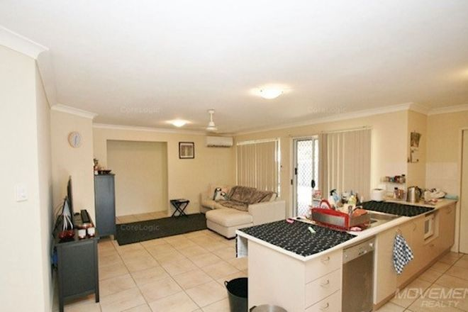Picture of 9 Adam Street, BEACHMERE QLD 4510