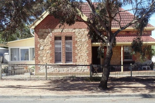 Picture of 28 Second Street, ARDROSSAN SA 5571